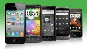 Our choices for which Smartphone we use keeps increasing each year...