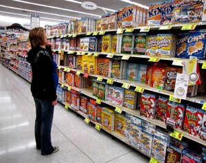 Life can be a lot like a cereal aisle sometimes. Too many choices, and not enough time.