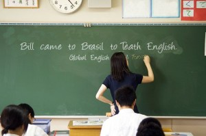 Teach English Abroad! I promise that you won't regret it.