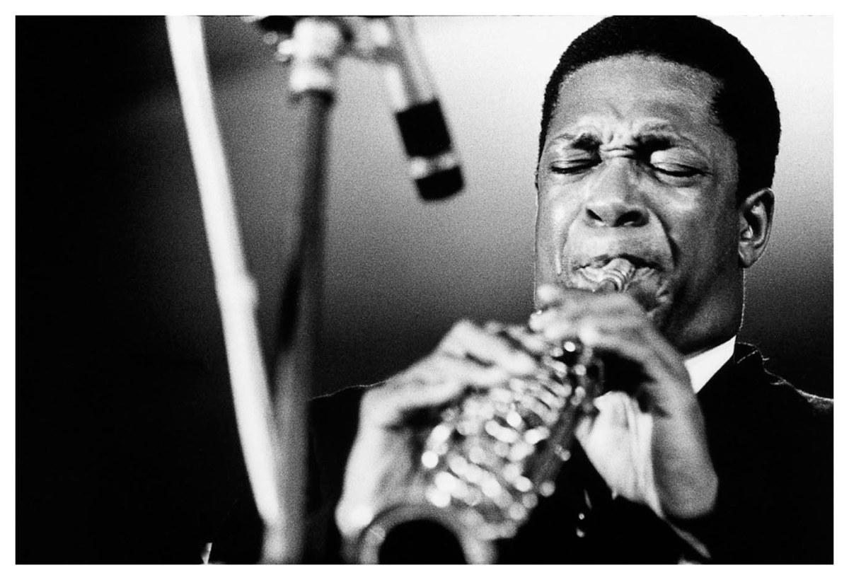 John Coltrane: ARetrospective