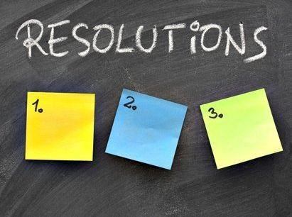 LFP-Resolutions