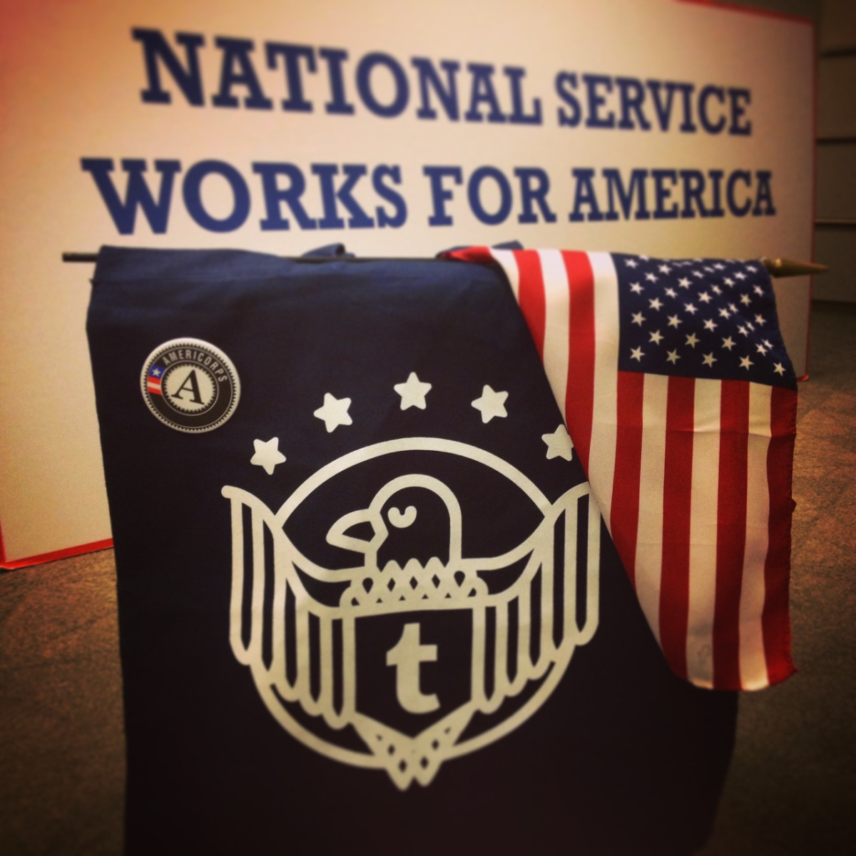 Expanding National Service