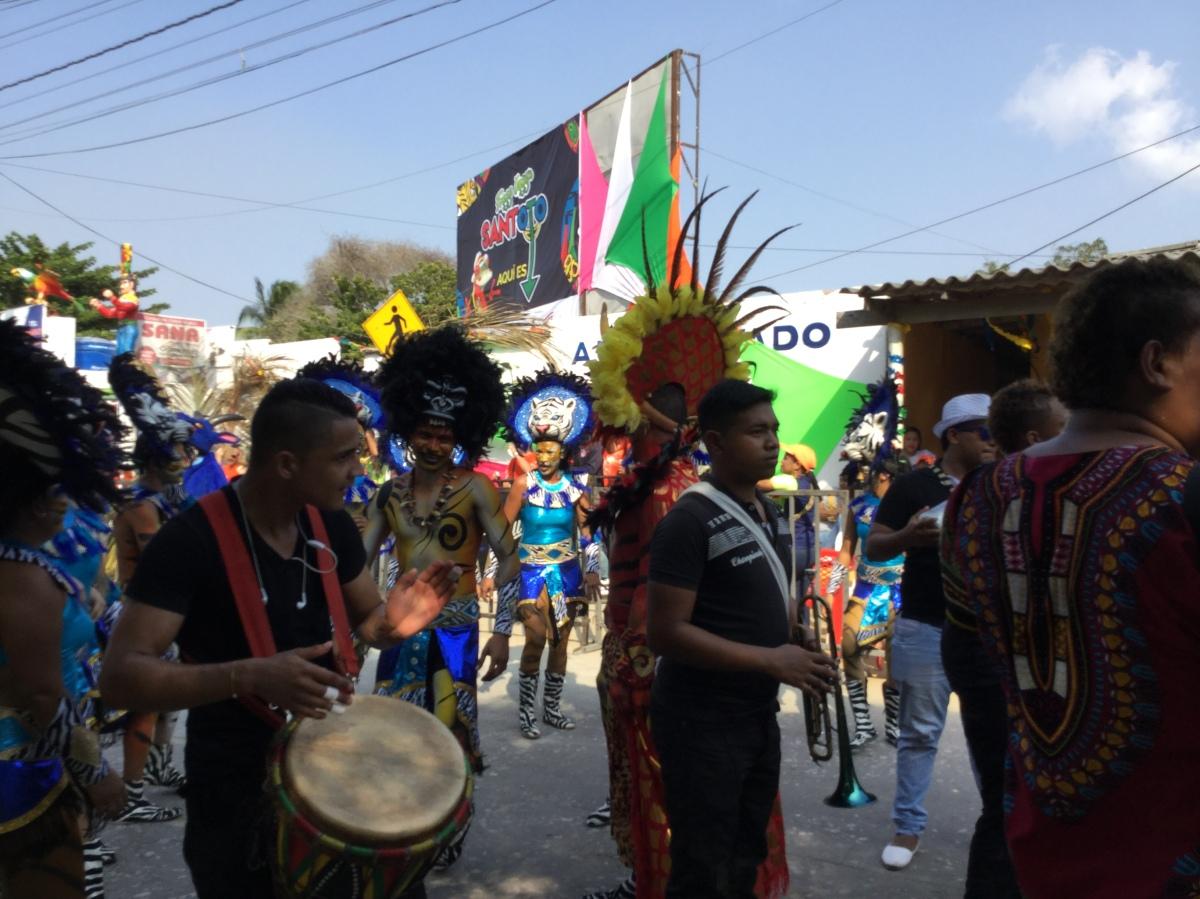 Carnaval!