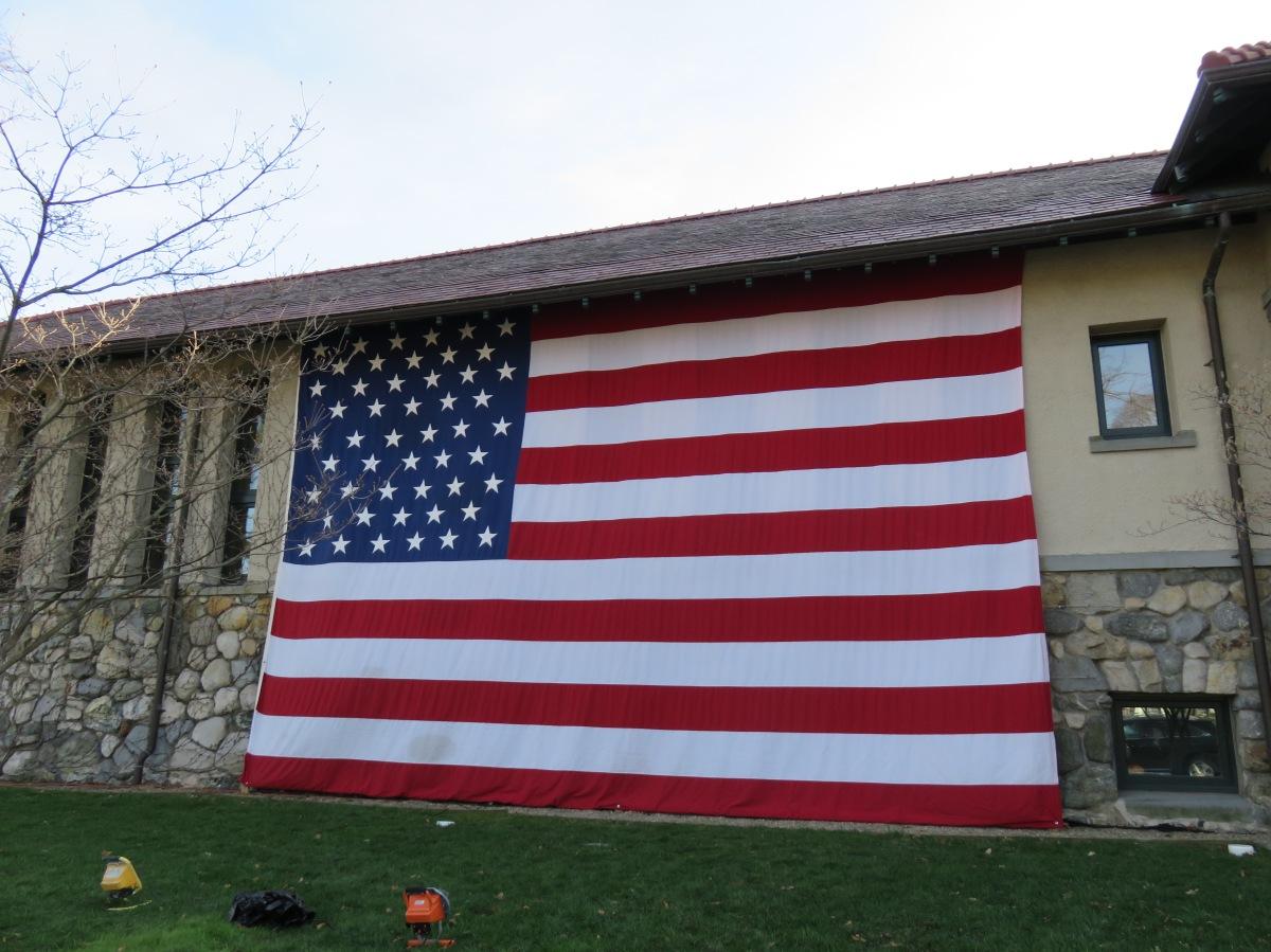 Patriots' Day Weekend InBoston
