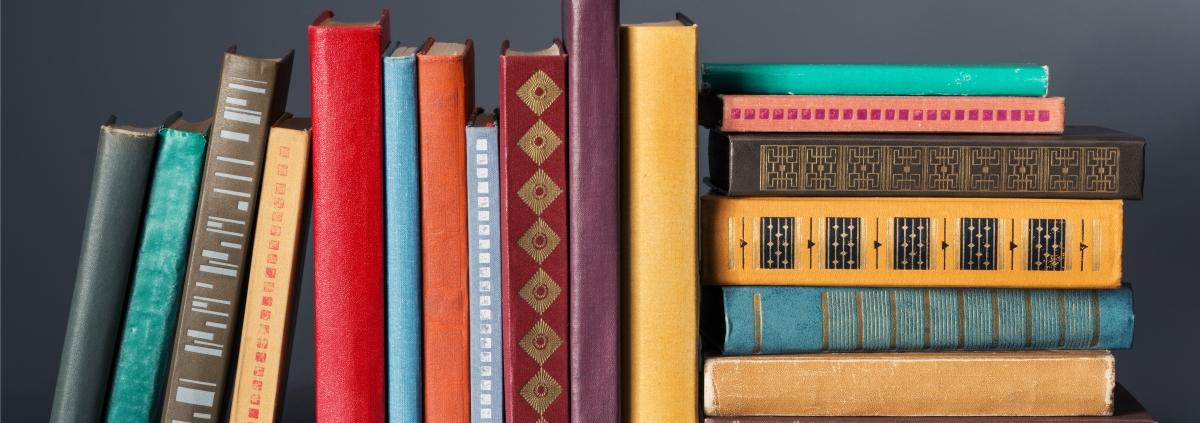 Book Recommendations – VolumeIII