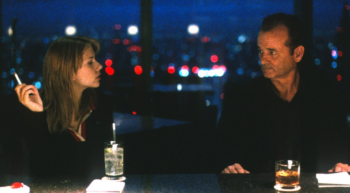 'Lost In Translation' - Film Review and Analysis