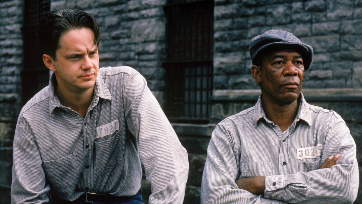 'The Shawshank Redemption' - Film Review and Analysis