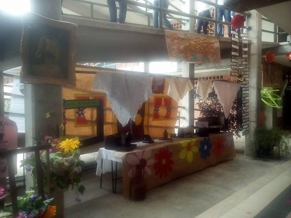 Antioquia Day