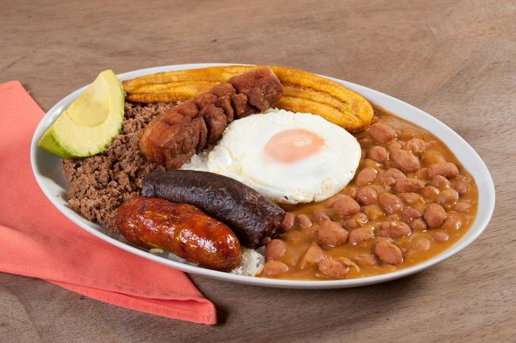 Cuisine Spotlight – BandejaPaisa