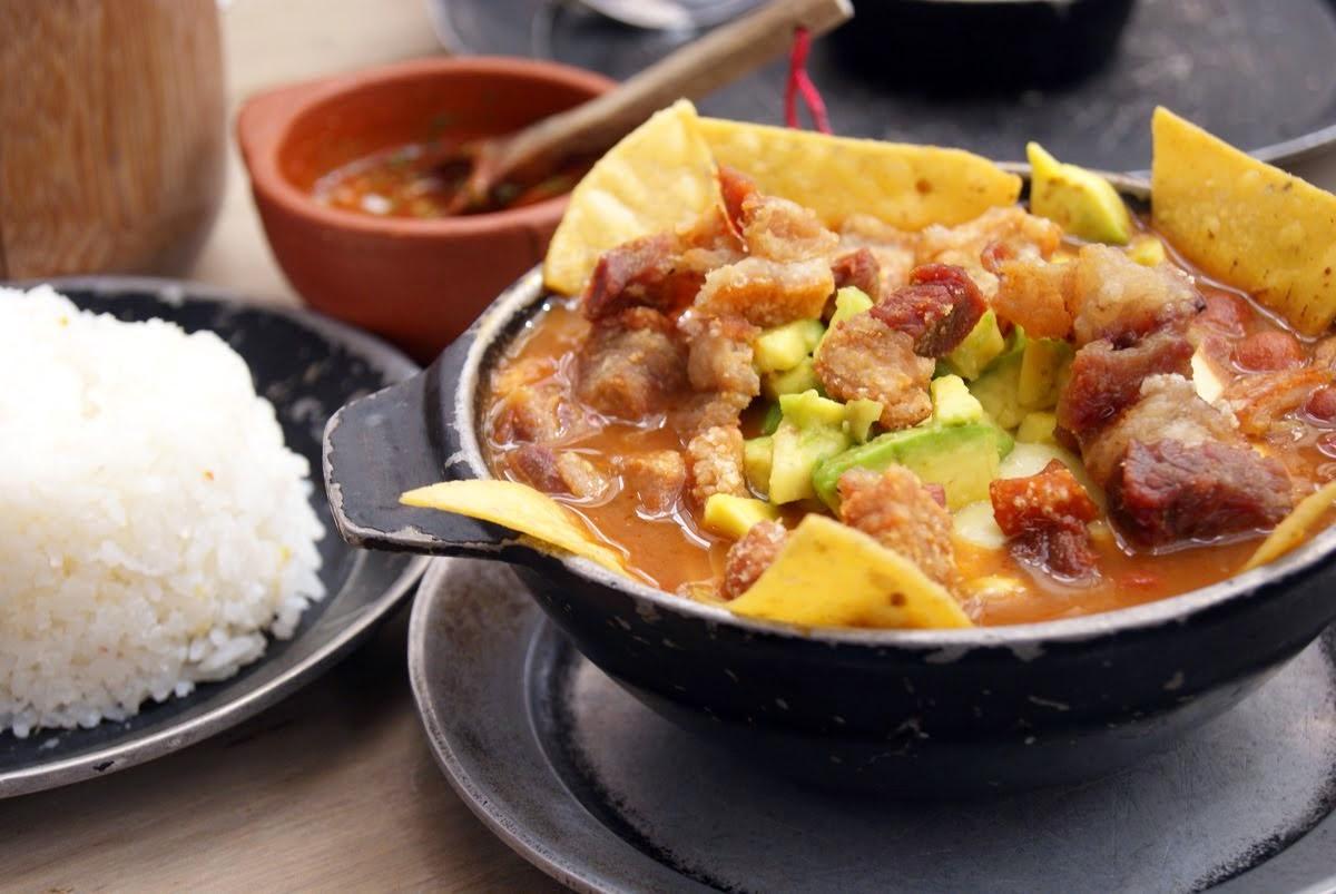Cuisine Spotlight –Cazuela