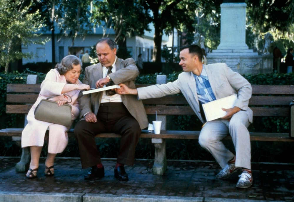'Forrest Gump' – Film Review and Analysis