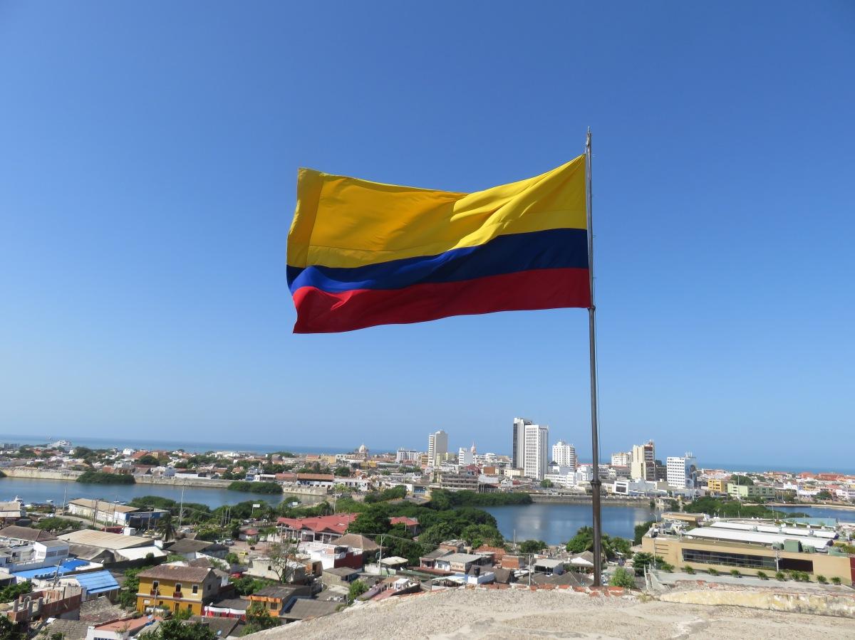 Cartagena v. San Andres Island - A Comparison