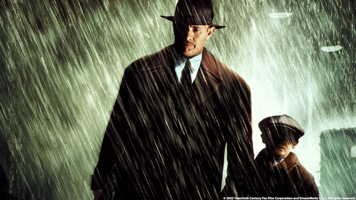 'Road to Perdition' – Film Review and Analysis
