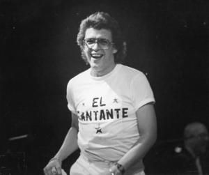El_Cantante