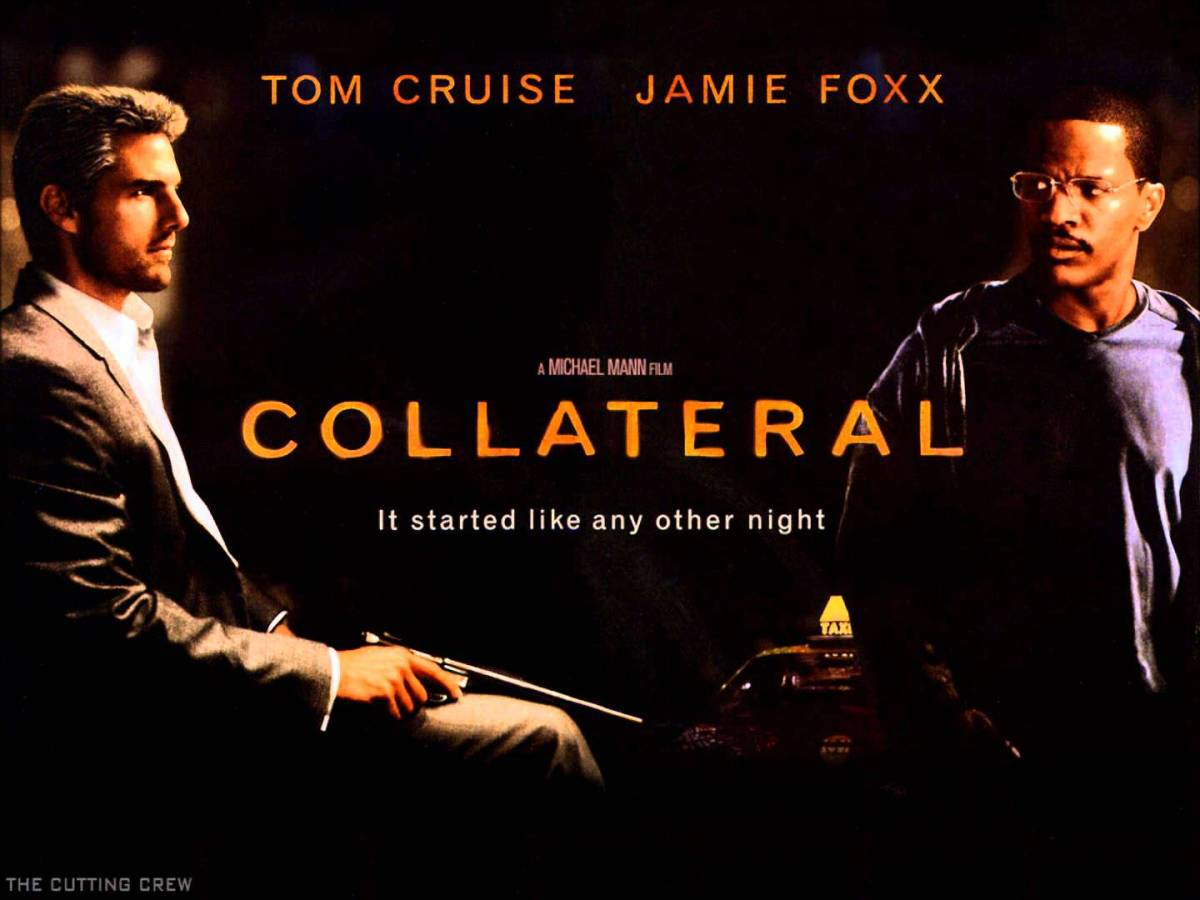 'Collateral' - Film Review and Analysis