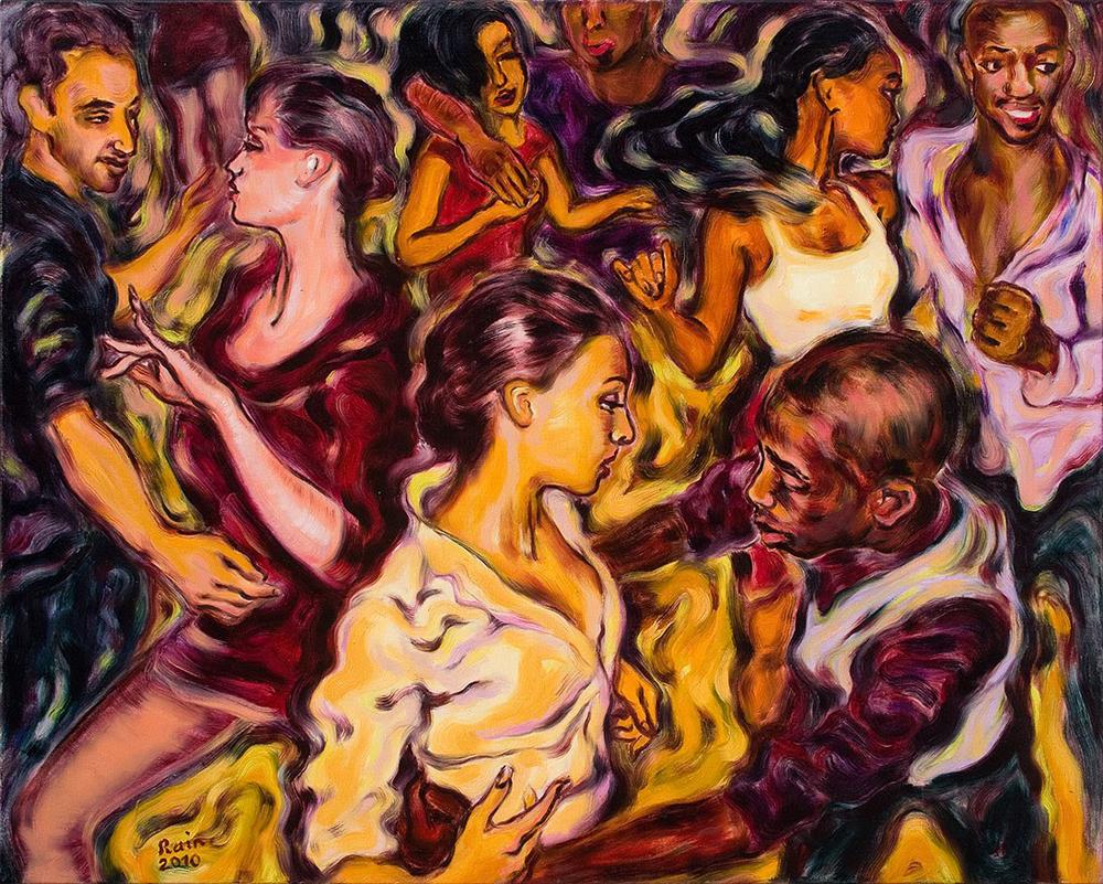 Cultural Spotlight –Salsa