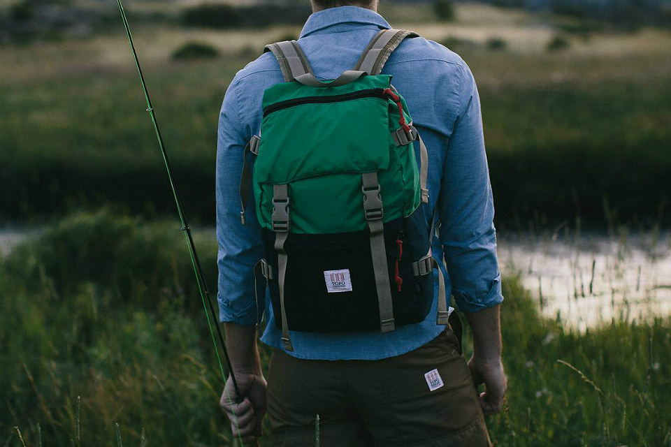 Choosing the Right Travel Backpack for You