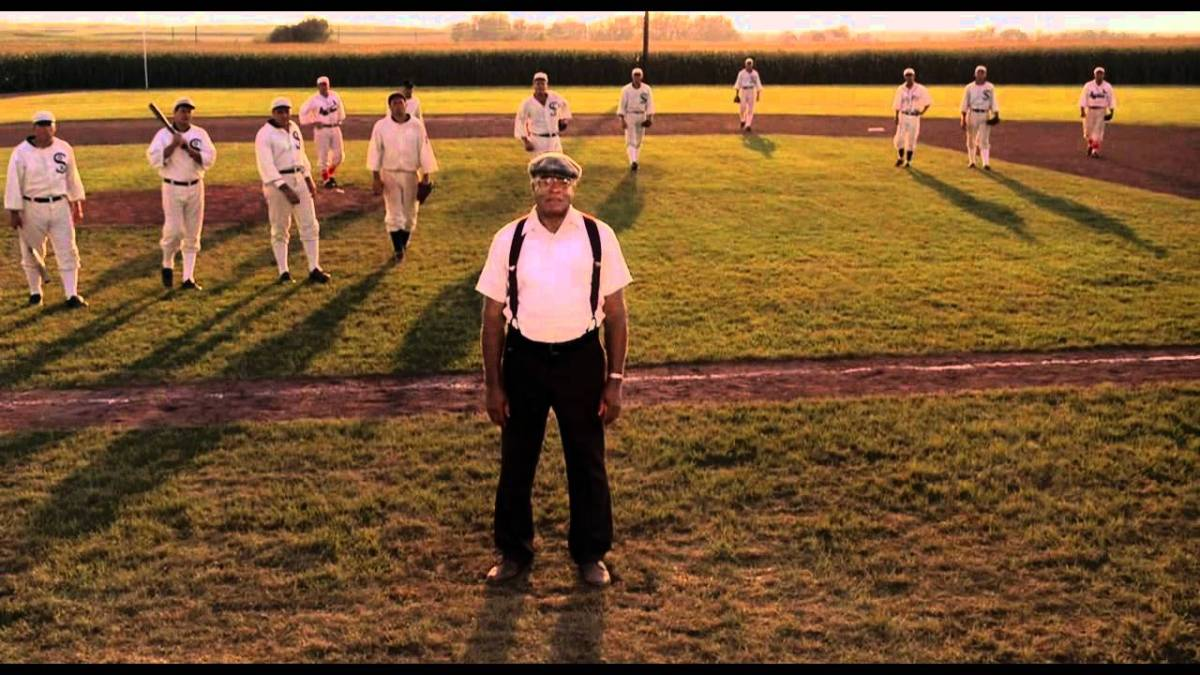 'Field of Dreams' – Film Review andAnalysis