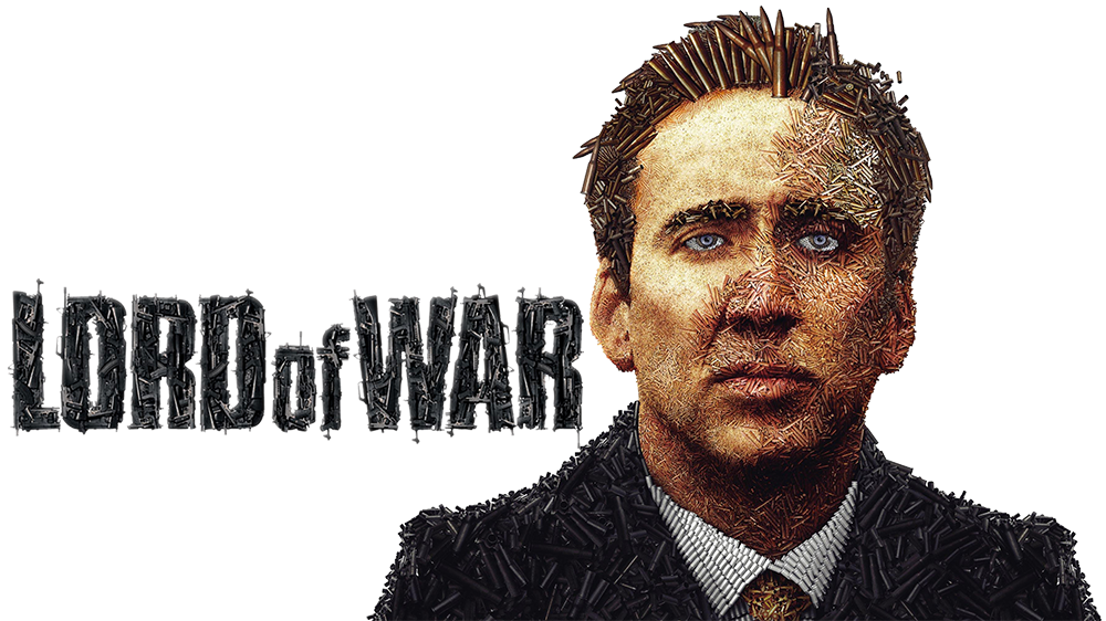 Arguably One Of The Best Movies Of The 2000s And Nicholas Cages Best Performance As A Lead Actor The Film Lord Of War Released In 2005 Is A Realistic