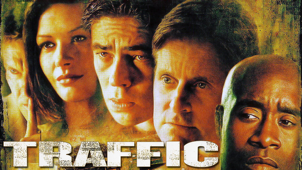 'Traffic' – Film Review and Analysis