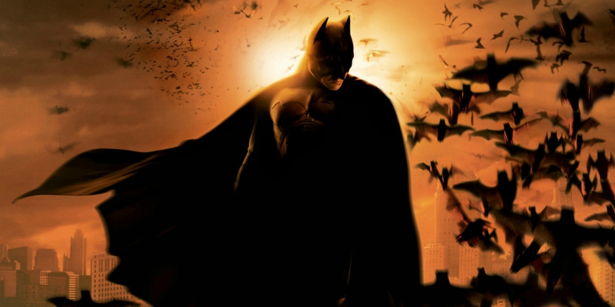 'Batman Begins' - Film Review and Analysis