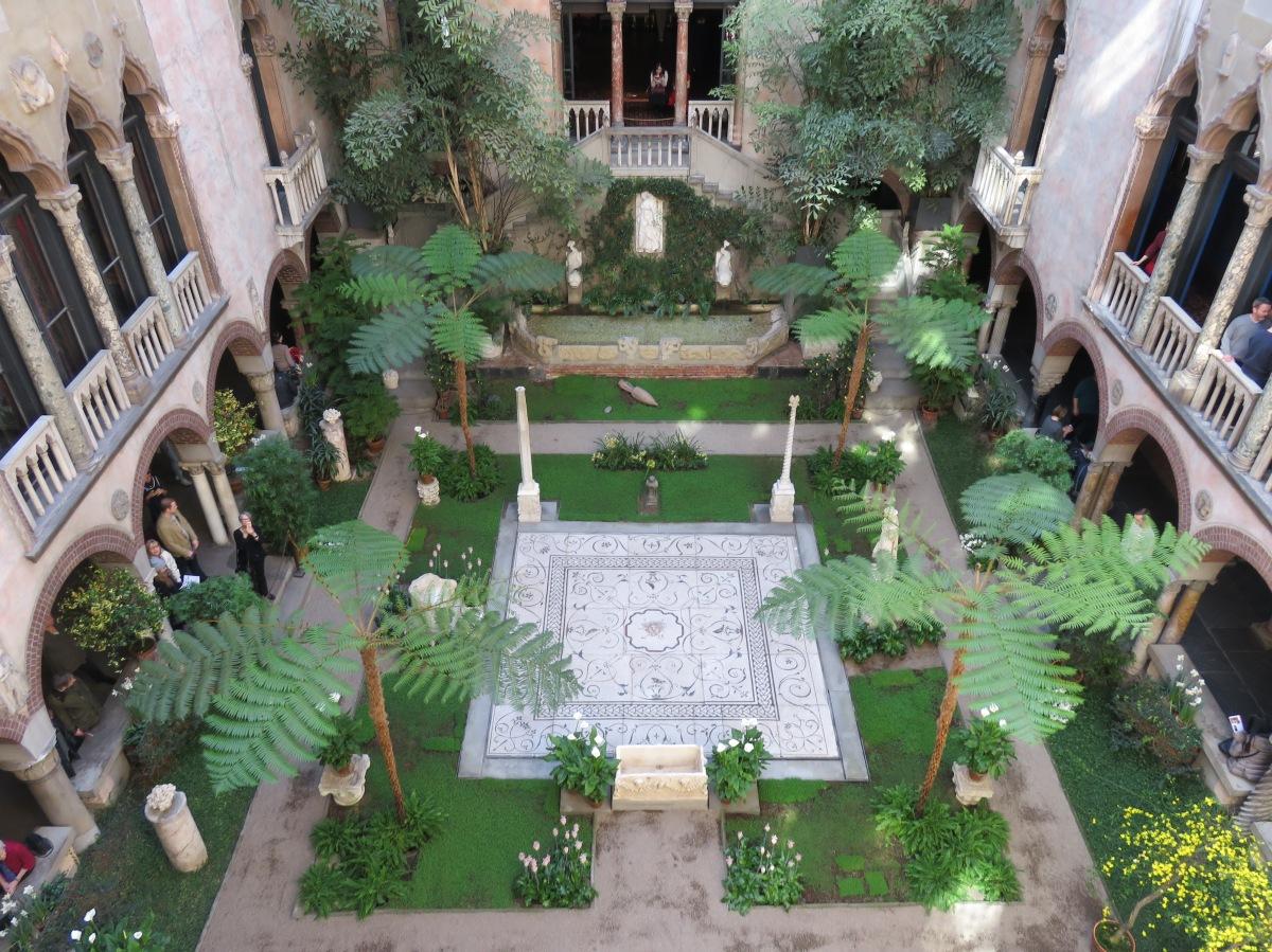 Isabella's Museum