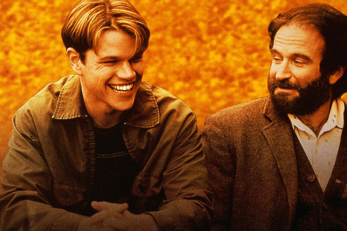'Good Will Hunting' – Film Review and Analysis