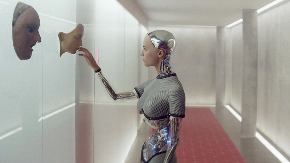 'Ex Machina' – Film Review and Analysis