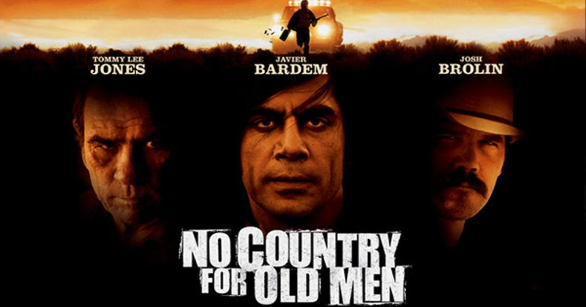 'No Country for Old Men' – Film Review and Analysis