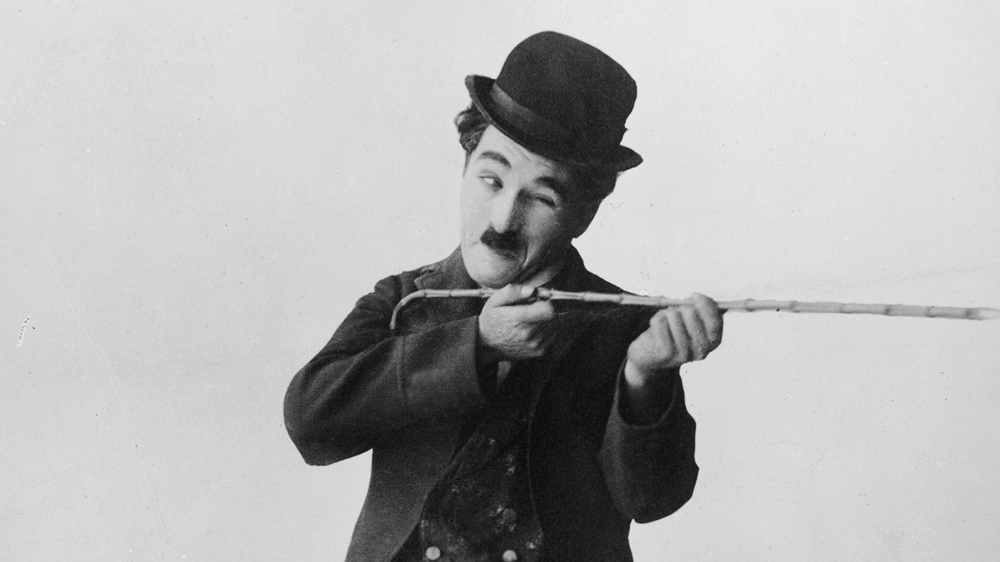 The Brilliance of a Speech – Charlie Chaplin