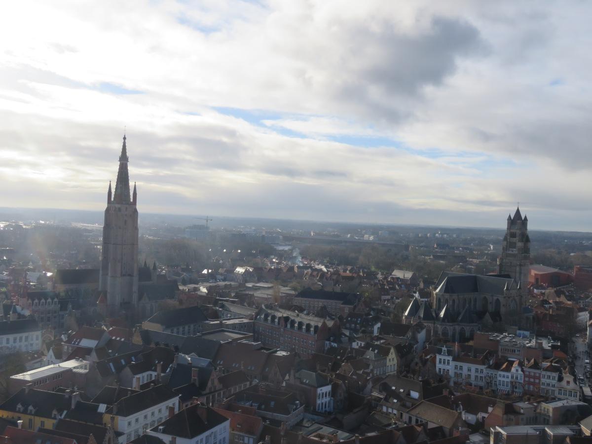 Bruges (Daytime)