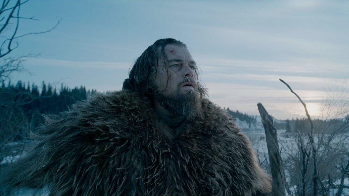 'The Revenant' – Film Review and Analysis