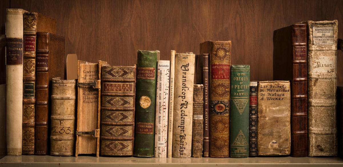 Book Recommendations – VolumeX