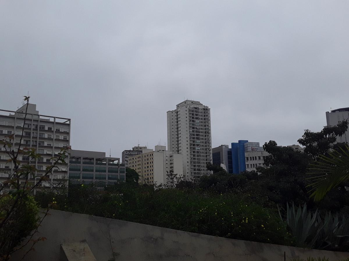 Downtown São Paulo