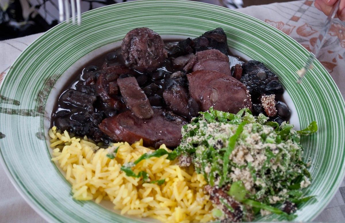 Cuisine Spotlight –Feijoada