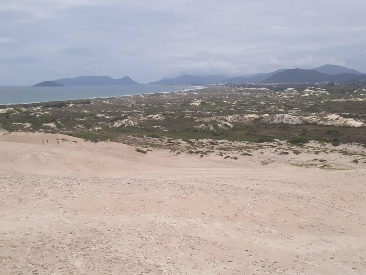 Dunes of Joaquina