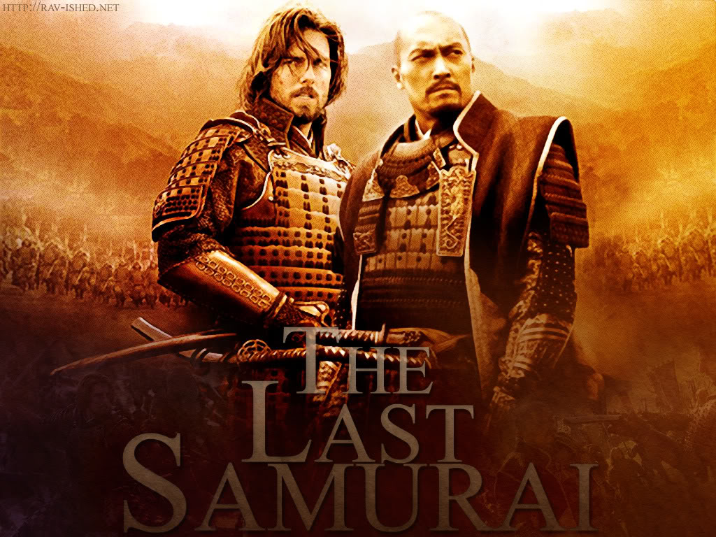'The Last Samurai' – Film Review and Analysis