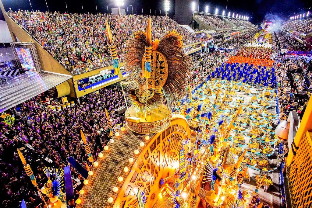 Cultural Spotlight –Carnaval