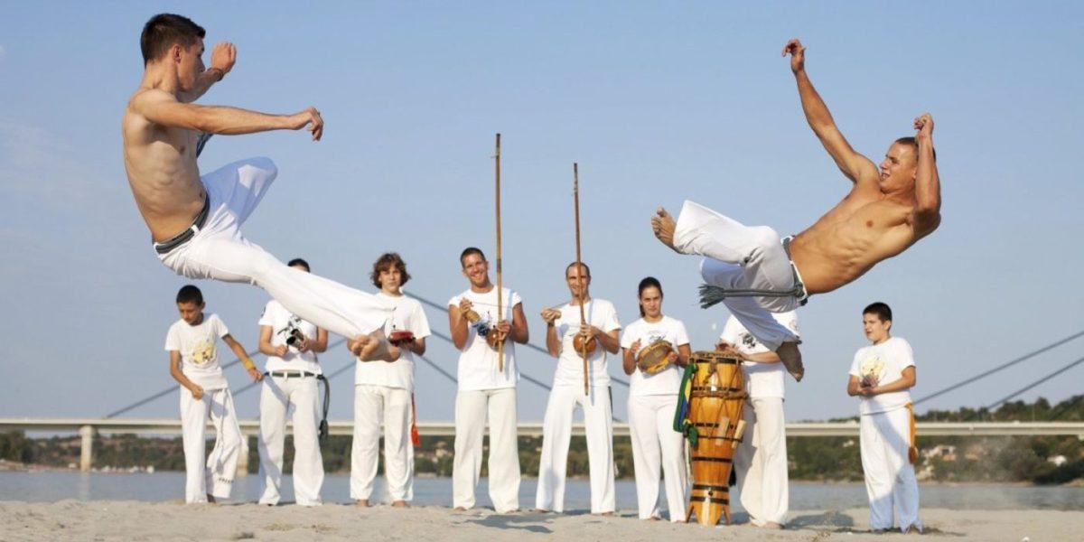 Cultural Spotlight –Capoeira