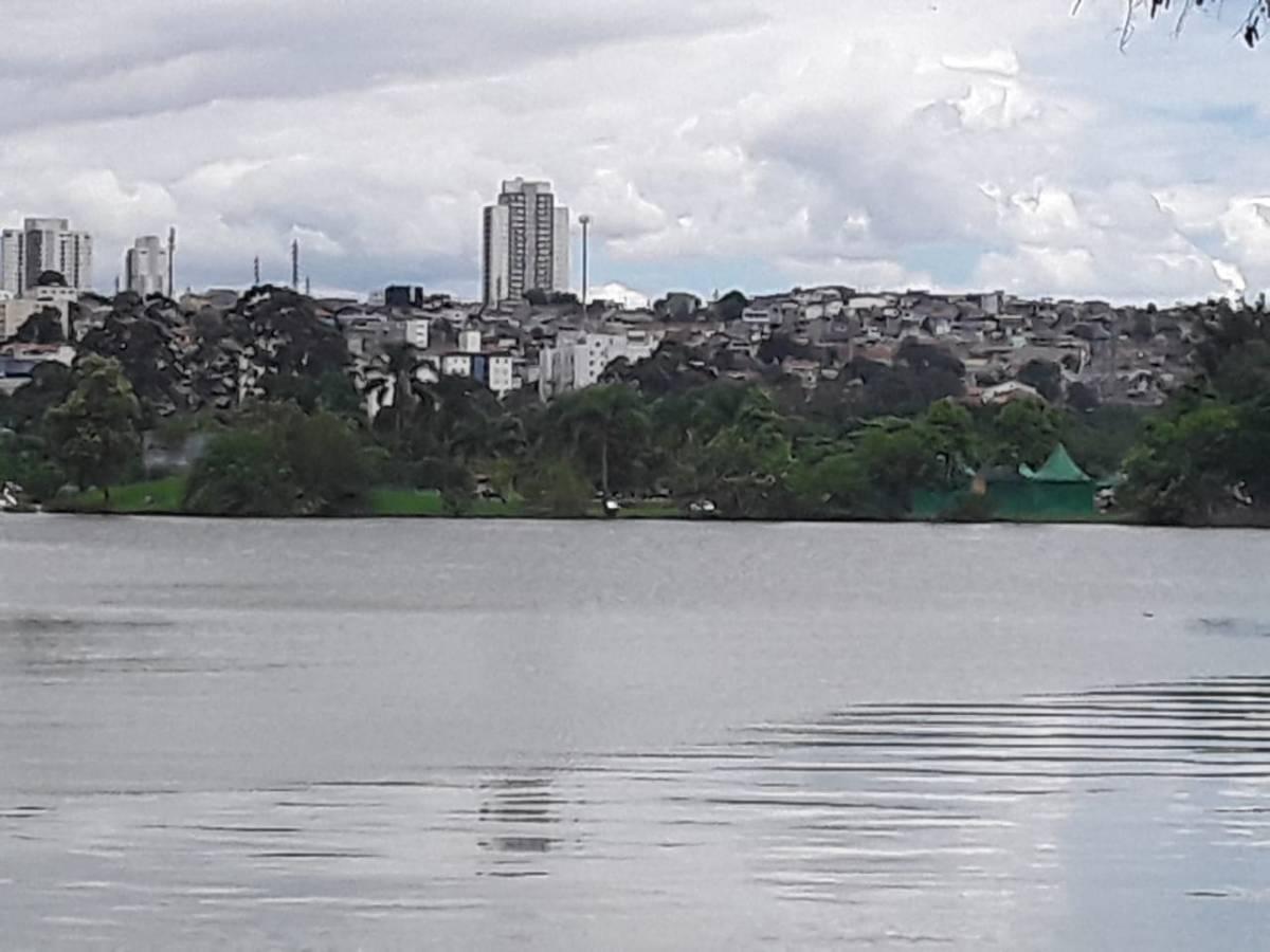 Tiete Ecological Park