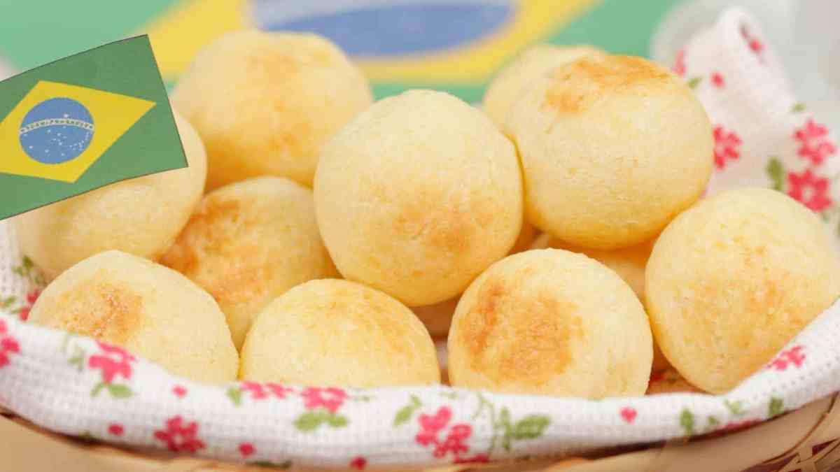 Cuisine Spotlight – Pão deQueijo