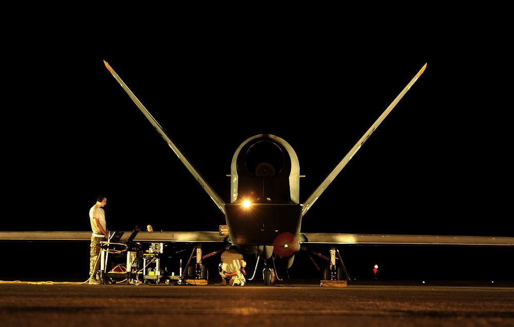 Drone Strikes in Warfare: Ethical orUnethical?
