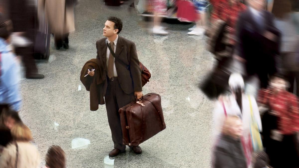 'The Terminal' – Film Review andAnalysis