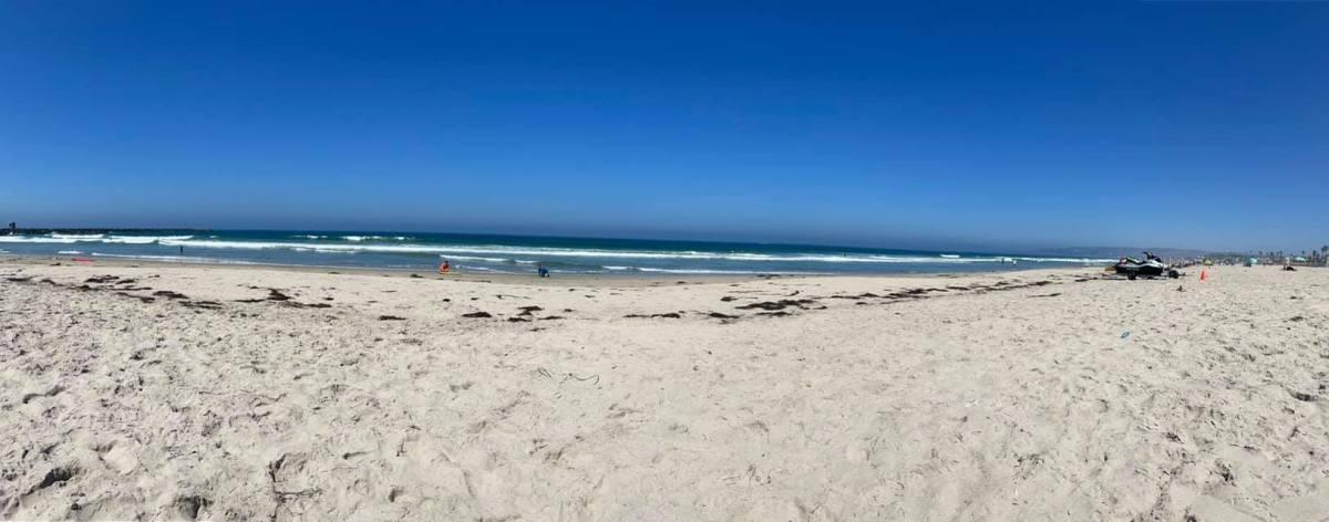 Peace of theOcean