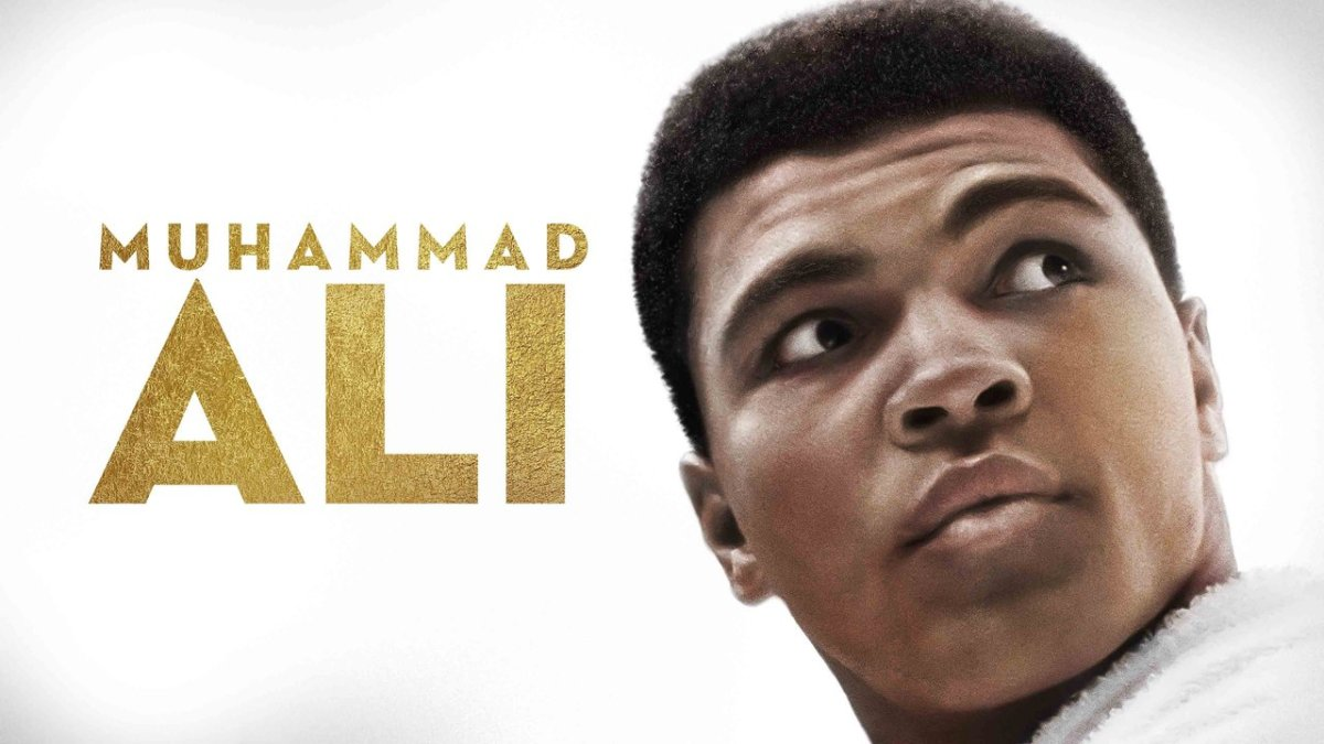 My Thoughts on the 'Muhammad Ali' PBSDocumentary